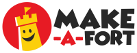 Make-A-Fort Logo